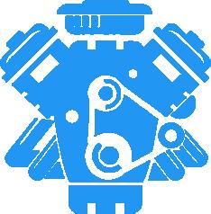 Компьютерная диагностика двигателя - дизель/бензин