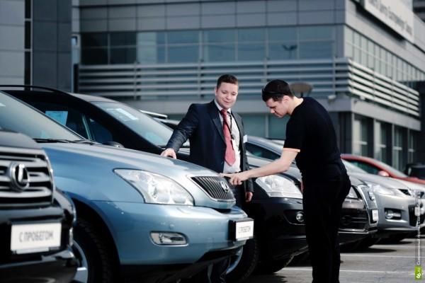 Поиск и подбор лучшего автомобиля на рынке по вашим критериям.