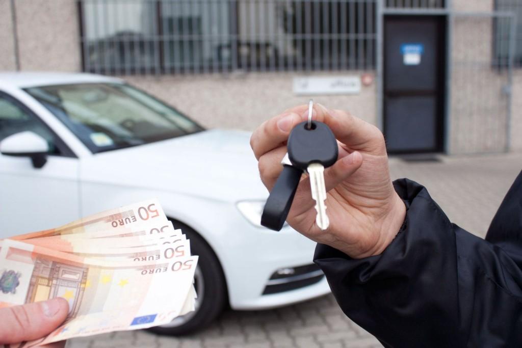 Выкуп авто в Москве