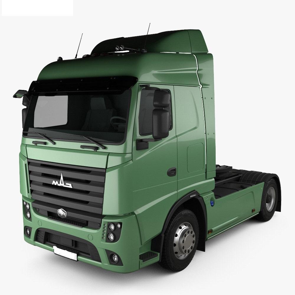 Прикурить грузовой автомобиль